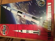 Airfix A11170 Apollo Saturn V  - not started