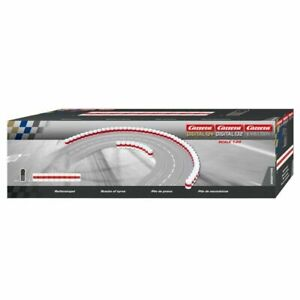 Stacks of Tire Set Carrera Track 1/24 Digital Evolution 1/32 Scale Cars 20021130