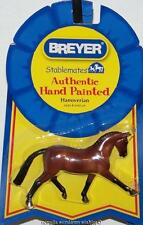 Breyer Model Horses Stablemate Red Bay Hanoverian Horse