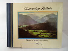 DISCOVERING BRITAIN; WHERE TO SEE THE BEST OF OUR COUNTRYSIDE (AA)