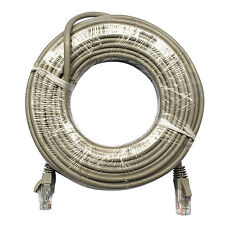 SANNCE 15m CAT5 RJ45 High Speed Ethernet LAN Network Cable Patch Cord Internet