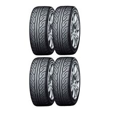4 x 225/45/17 91W Yokohama AD08R (AD08-R) Tyres - Track Day/Race/Road - 2254517
