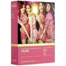 MISS A 7TH PROJECT [ COLORS ] from JYP