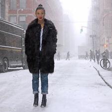 Marc Jacobs imitation fur coat sz 8 $1850