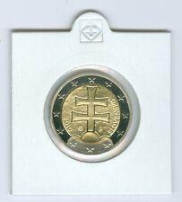 Slowakei  2 Euro Kursmünze 2010 PP  Nur 5.000 Stück!