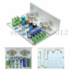 JLH 1969 class A Amplifier Board Left Channel PCB Assembled MOT/2N3055 10-15W