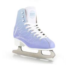 Rio Roller - Moonlight Figura Adulto y Junior Ice Skate - Azul