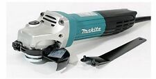 "Makita GA4031 720W 4"" 100mm Angle Grinder 220V NEW Corded Tool"