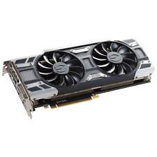EVGA 08G-P4-6183-RX GeForce GTX 1080 SC GAMING 8GB GDDR5X Graphics Card