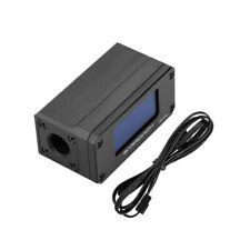 Digital Durchflusssensor Flowmeter Durchflussmengenmesser mit OLED Anzeigen