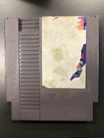 Mega Man 3 III NES Nintendo Entertainment System Cartridge Only Tested 1990