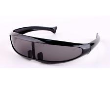 New X-Men Futuristic Robocop Space Robot Cyclops Vintage Costume Gift Sunglasses