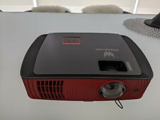 Two Acer Predator Z650 DLP 3D Gaming Projectors