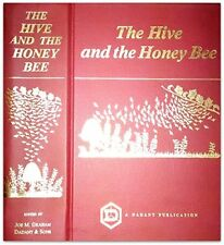 The Hive and the Honey Bee (1992, Hardcover, Revised)