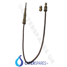 738986-1 HOBART / WOLF GAS CHARGRILL THERMOCOUPLE SCB SERIES CHARBROILER PARTS