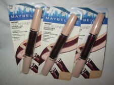 MAYBELLINE  INSTANT AGE REWIND 720 LIGHT/MEDIUM DOUBLE FACE PERFECTOR X 3