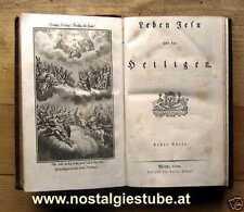 Deutsche antiquarische Bücher mit Religions-Genre von 1800-1849