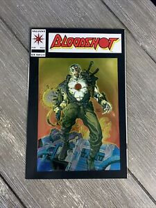 Bloodshot #1 (Feb 1993, Acclaim / Valiant) NM 9.4