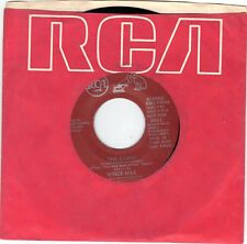 GILL, Vince  (Radio, The)  RCA 8301-7 = PROMOTIONAL record