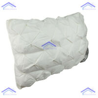 New Luxury Hotel Quality Extra Soft Hollow Fibre Filling Waffle Warm Bed Pillows