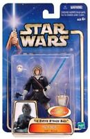Star Wars 2003 Saga  #13 Han Solo Hoth Rescue ESB Empire Strikes Back Blue Coat