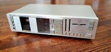 Nakamichi BX-2 Tape Deck 2 Head Cassette Deck Japan - TESTED