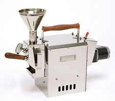 Kaldi Home coffee Bean Roaster WIDE Gas-cooktop-powered Motor drivetype fullset