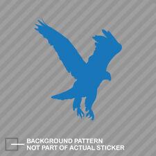 Eagle Sticker Decal Vinyl bird accipitridae #1