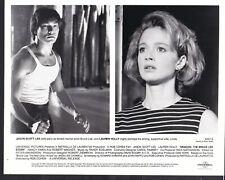 Lauren Holly Jason Scott Lee Dragon The Bruce Lee Story 1993 movie photo 29652