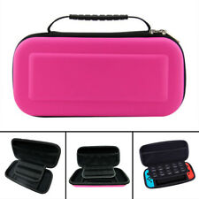 Nintendo Switch Hard Case Bag Pouch EVA Protective Carry Cover Storage Travel UK