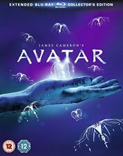 Avatar Collector S Extended Edition 5039036045544 Blu Ray Region B