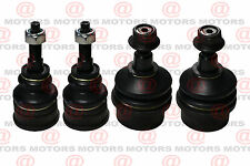 NEW Suspension Ball Joint Front Upper & Lower For Jeep Grand Cherokee Commander