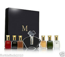Marilyn Miglin Collectible Perfume Gift Set : Pheromone Destiny Fo-Ti-Tieng Lace