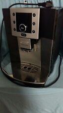 DeLonghi Perfecta ESAM 5500 Violett 8 Tassen Kaffeevollautomat
