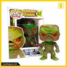 DC Comics Swamp Thing PX Exclusive Pop Funko