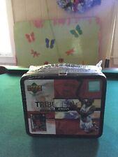 1999 Upper Deck Tribute To MICHAEL JORDAN Lunch Box 30 card Set Factory Sealed