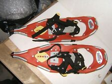 """Redfeather T25 Sport 25"""" x 8"""" Snowshoes / Snow Shoes - Brown"""