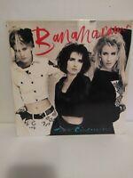 Bananarama-True Confessions Vinyl LP 1986 NM