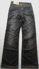 Jacky-o caballeros Jeans Hose talla w30-l32 negro-gris