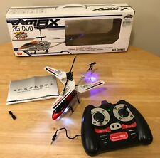 V-MAX DH802 RC Remote Control Helicopter, Red (Parts / Repair)