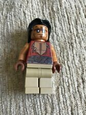 LEGO PIRATES OF THE CARIBBEAN - YEOMAN ZOMBIE - POC027 - Set 4181 MINIFIGURE