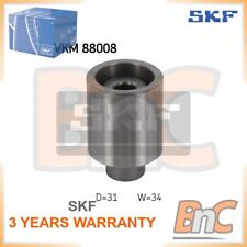 SKF TIMING BELT DEFLECTION/GUIDE PULLEY SET FOR SUBARU OEM VKM88008 13073-AA220