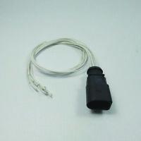 Male Connector For Mercedes Benz SLK280 SLK350 R171 Oxygen Sensor O2 with wire