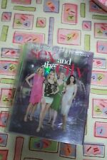 SEX AND THE CITY - THE COMPLETE FIFTH SEASON - VERY FINE CONDITION!!