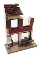 Custom LEGO®  WWII French House