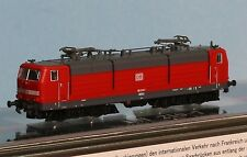 Rokuhan 7297102, Spur Z, DB E-Lok 181 219-7, verkehrsrot, Ep. 5, Noch 97102