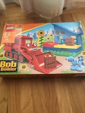 Lego Duplo Bob the Builder MUK unopened