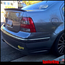 #301G Duckbill Trunk Spoiler SpoilerKing Wing (Fits: Volkswagen Jetta 1999-04)