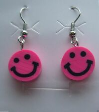 Unbranded Drop/Dangle Round Costume Earrings without Stone