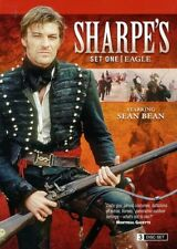 Sharpe's Set One: Eagle [New DVD] Slim Pack